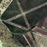 RAF Millom (closed) (Bing Maps)