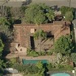 Walter Brennan's house (former) (Birds Eye)