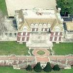 Old Westbury Gardens (Birds Eye)