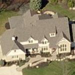 Phil Dawson's House