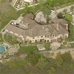 Mike Witt's house