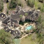 Doug Drabek's house (Birds Eye)
