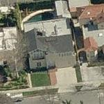 Richard Dreyfuss' house (former)