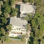Lisa Marie Presley's house (former)