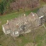 Chris Christie's house (Birds Eye)