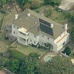 Lachlan Murdoch's house