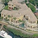 Marjorie Rendina's house