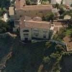 Tom Cruise's House (Unconfirmed Rumor)