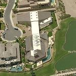 Gary Ackerman's house (Birds Eye)