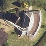 Paul McCartney's Windmill Recording Studio (Bing Maps)