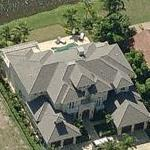Ross Partrich's House (Birds Eye)