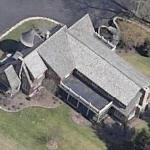 Brad Whitford's House