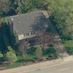 Mark Cuban's house (Birds Eye)