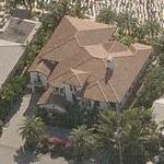 Scott Rothstein's House (Birds Eye)