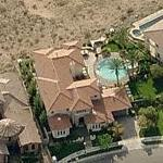 Greg Wells' House (Birds Eye)