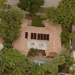 Stuart Frankel's House