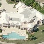 Joseph Semrod's house