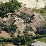Lloyd I. Miller III's house