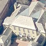 T. Wayne Davis' House