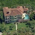 Hudson Harrison's house