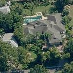 Dave Wannstedt's house (Birds Eye)