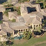G. Wayne Andrews' house (Birds Eye)