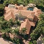 Bruce Zirinsky's house (Birds Eye)