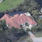 Carole Wilson West's House (Birds Eye)