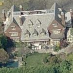 Maury Povich & Connie Chung's House (Birds Eye)