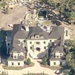 Brett Moscovitz's House (Birds Eye)