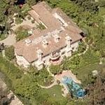 Elvis Presley's Home (rental) (Birds Eye)