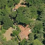 Ellen Degeneres' horse ranch (Birds Eye)