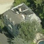 Casey Affleck's House (Birds Eye)