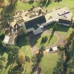Peter Jones' House (Birds Eye)