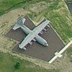 EC-130E 'Commando Solo'