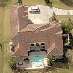 Kendrick Perkins' House