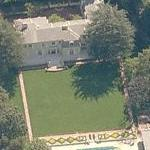 Ed Limato's House (Birds Eye)