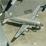 Douglas C-54M Skymaster (Birds Eye)