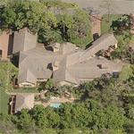Don King's house (former) (Birds Eye)