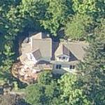 Elizabeth Mitchell's House