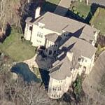 Paul Rosenberg's House (Birds Eye)