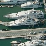 Yacht Attessa