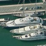 Yacht Sarah