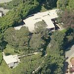 'Brown-Sidney House' by Richard Neutra (Birds Eye)