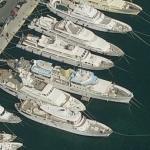 Yacht Marala