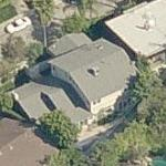Daphne Zuniga's House (former) (Birds Eye)