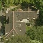 Rob Schneider's House