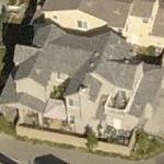 Taylor Lautner's House (Birds Eye)