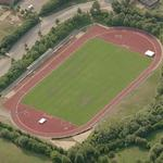 Stadion Klausdorf (Birds Eye)