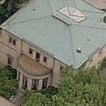 "Composer Richard Wagner's villa ""Wahnfried"" (Bing Maps)"
